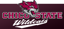 Check out all the activities of Wildcat Athletics at Chico State.