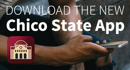 Download the new Chico State App