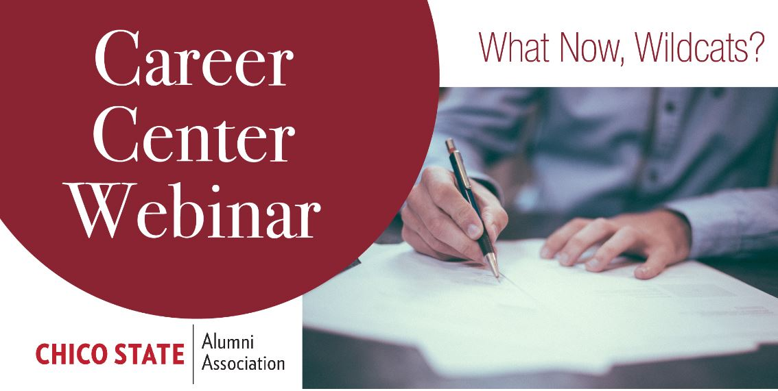 career center webinar