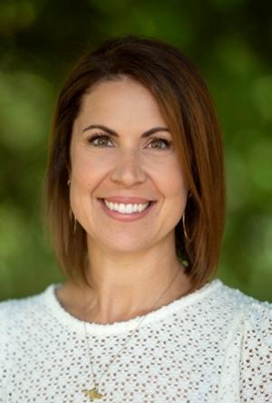 Portrait of Emily Foxworthy
