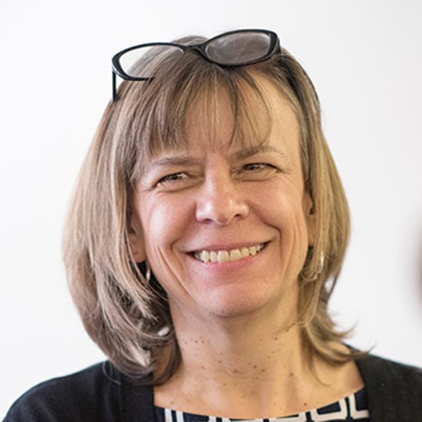Portrait of Ann Schulte