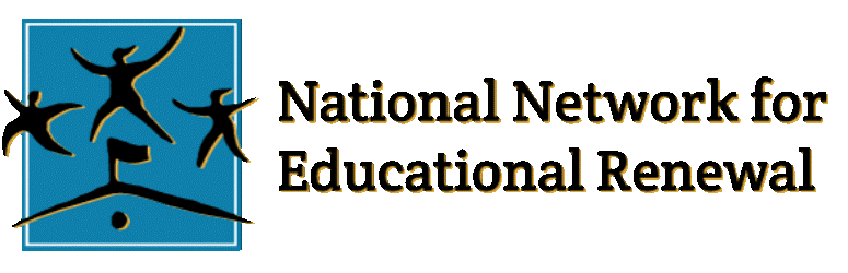 National Network for Education Renewal Logo