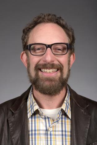 Daniel Veidlinger