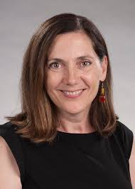 Portrait of Kate McCarthy
