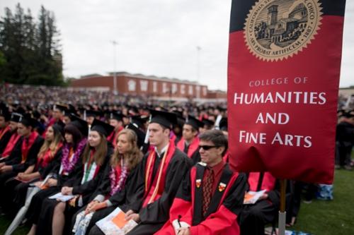 Graduation Celebration 2019