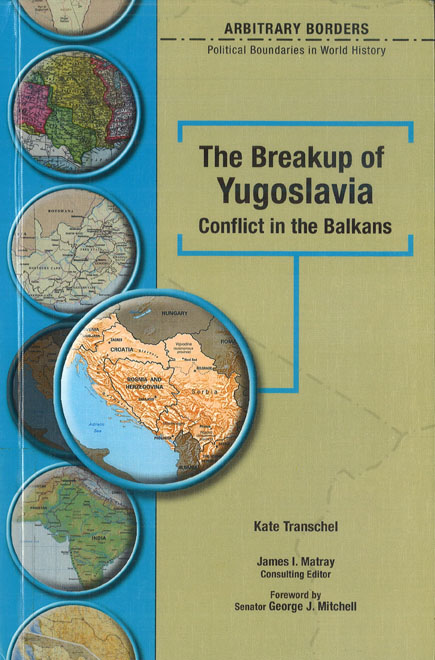 history of the conflict in the balkans History of the balkans including serbian independence, greek independence, the eastern question, the straits convention by yet another war with russia.