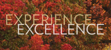 Experience Excellence Logo