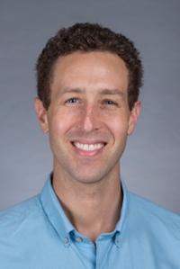 Portrait of Josh Trout