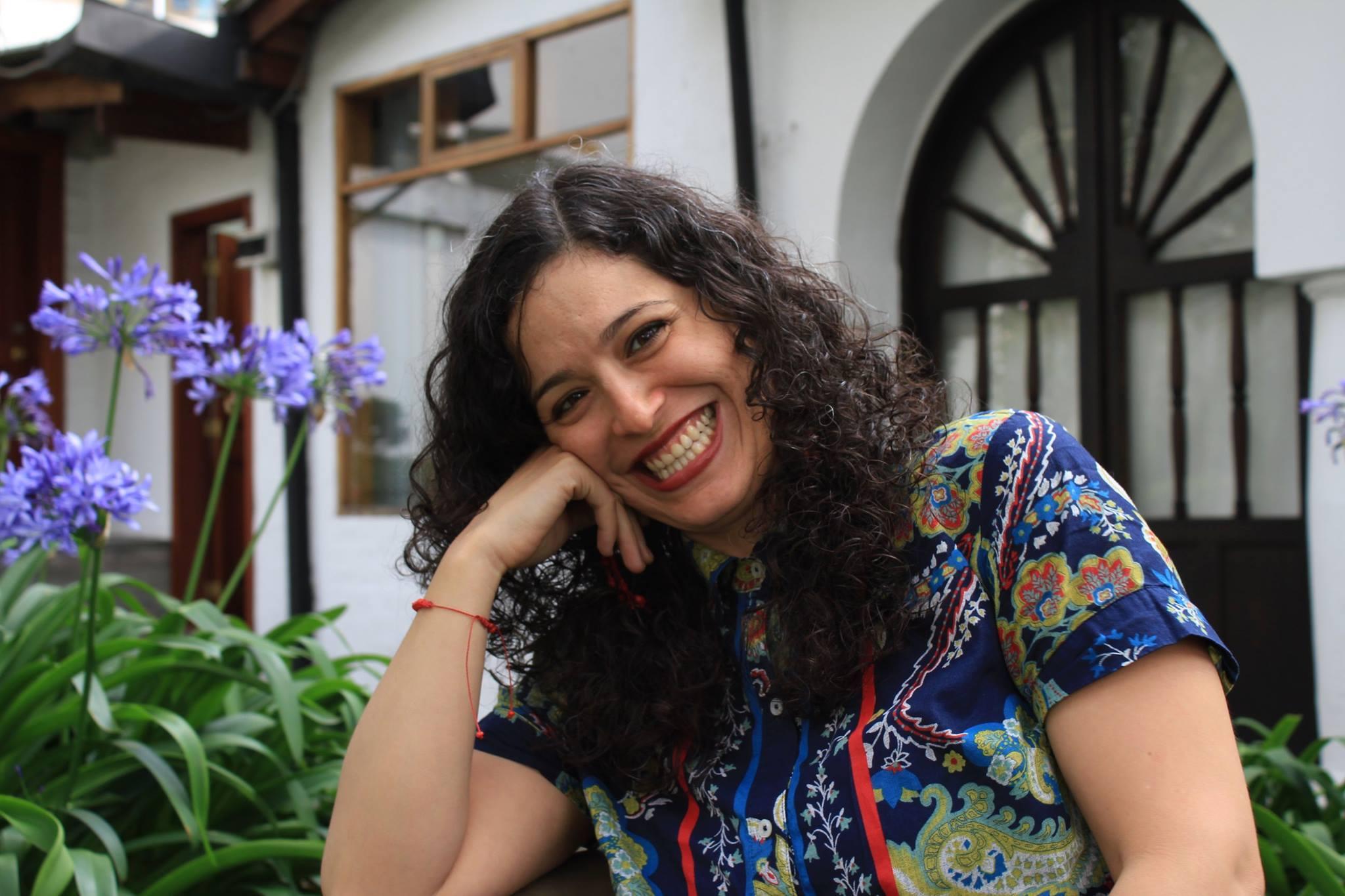 Claudia Sofia Garriga Lopez