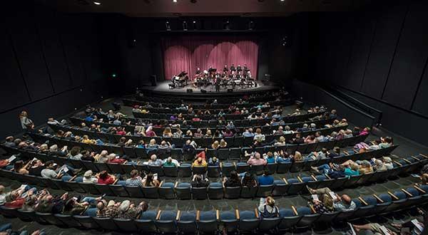 Theatres – Department of Music and Theatre – CSU, Chico