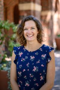 Portrait of Jennifer Wilking