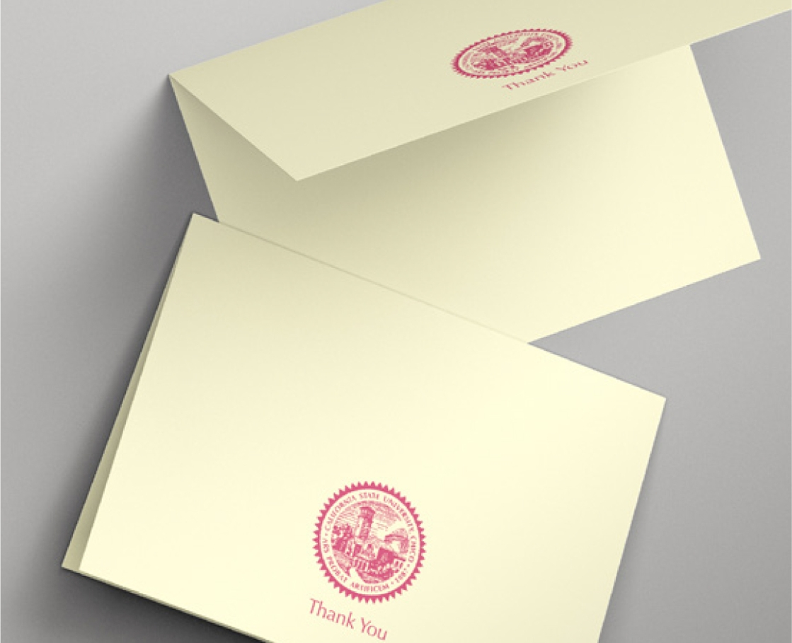 Graduation Announcements And Thank You Cards Print Services Csu