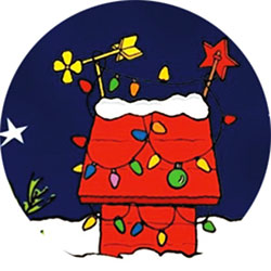 a charlie brown christmas - A Charlie Brown Christmas Musical