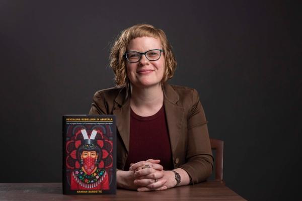 Dr. Hannah Burdette