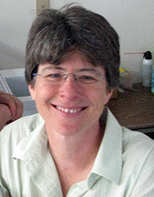 Kathy Fernandes