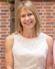 Portrait of Marjorie Shepard
