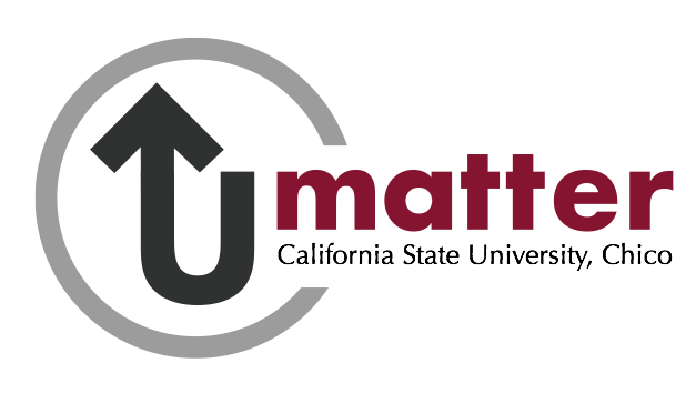 Chico State Counseling >> Upcoming Events Umatter Csu Chico